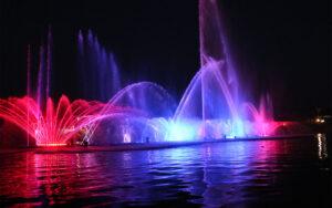 fontans